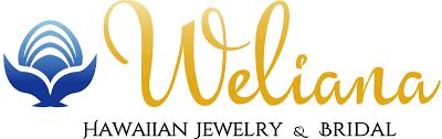 Weliana(ウェリアナ)|ハワイアンジュエリーと結婚指輪